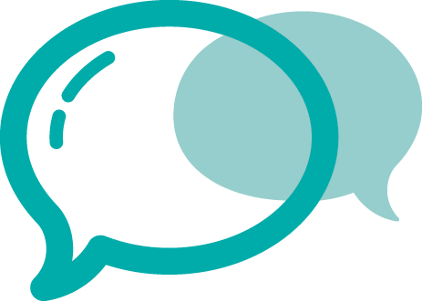 Tacit Thinking Speech Bubbles Icon